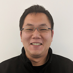 Stephen Salim, Partner Solutions Architect at AWS
